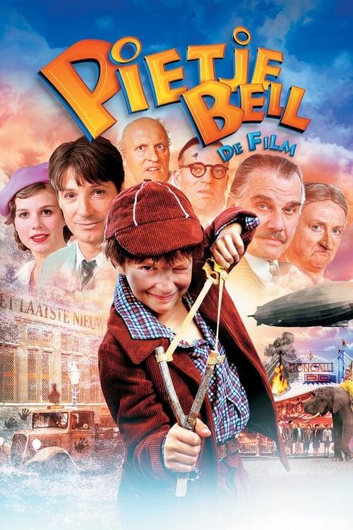 Peter Bell (2002) Poster