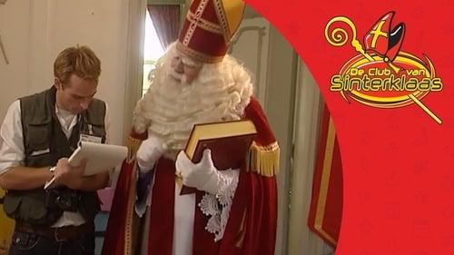 Ver pelicula De Club Van Sinterklaas & De Grote Onbekende 2 Online