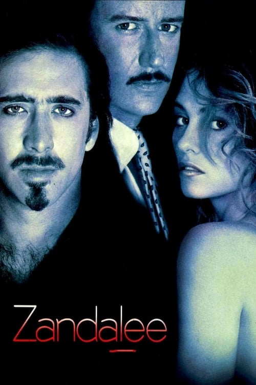 The poster of Zandalee