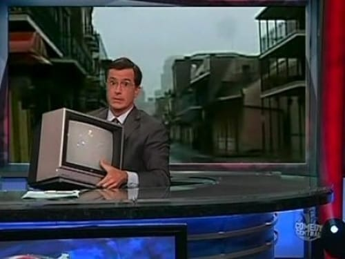 The Colbert Report: Season 4 – Episode Doris Kearns Goodwin