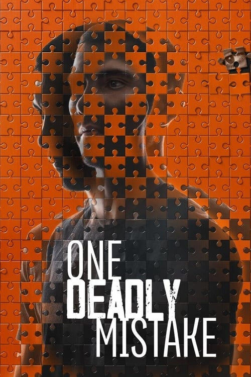 One Deadly Mistake Poster