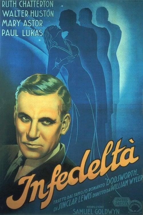 Infedeltà (1936)