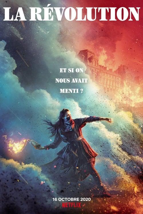 Poster von La Révolution