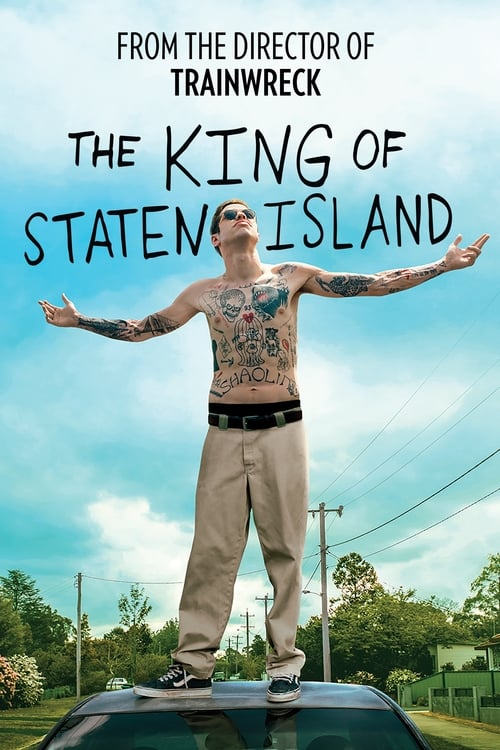 The King of Staten Island English Full Online Free Download