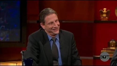 The Colbert Report 2010 Blueray: Season 6 – Episode David Finkel