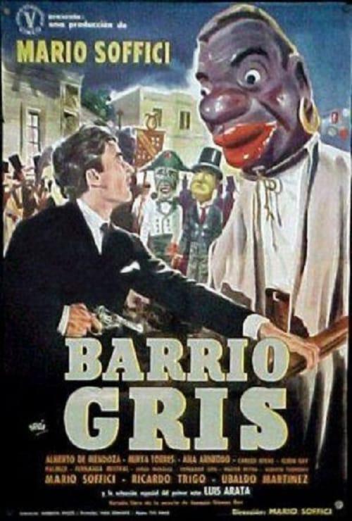 Barrio gris (1954)