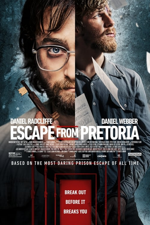 Online Now Escape from Pretoria