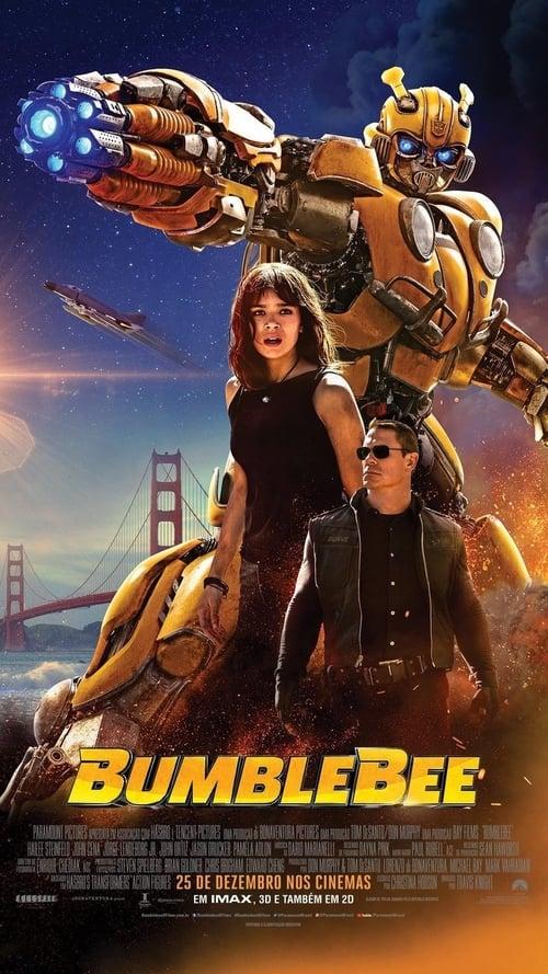 Assistir Bumblebee 2018 - Legendado Online Grátis HD