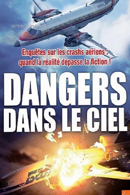 Mayday : Dangers dans le ciel (2003)