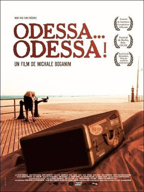 Odessa... Odessa! MEGA