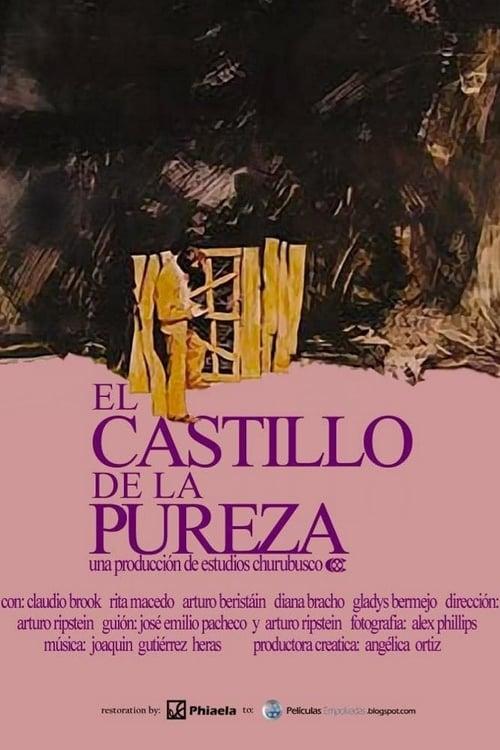 شاهد الفيلم El castillo de la pureza باللغة العربية على الإنترنت