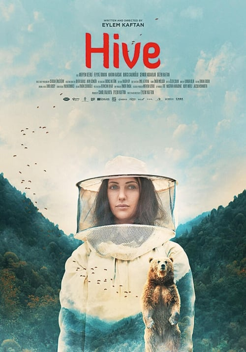 Watch Hive Online Vshare