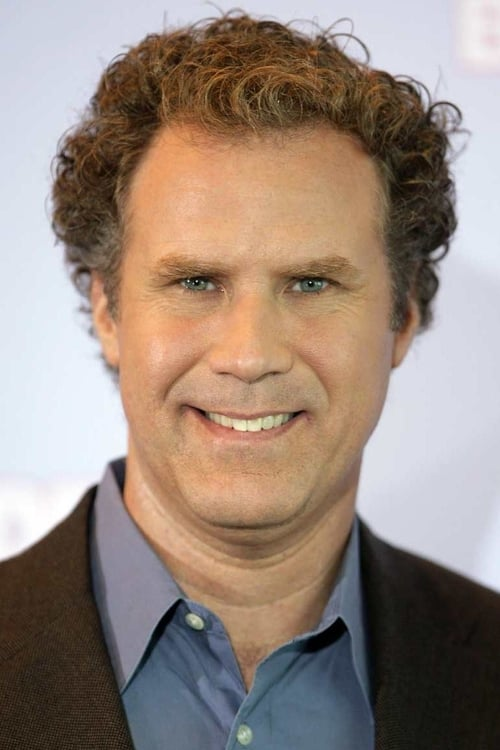Image of Will Ferrell