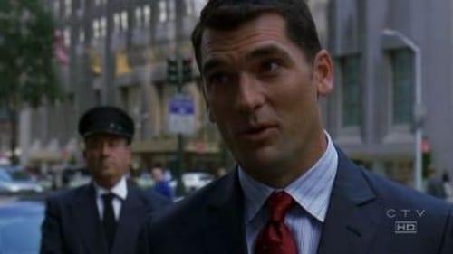 Law & Order: Season 17 – Épisode Home Sweet