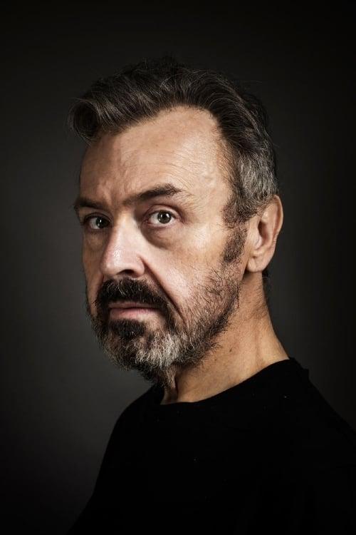 Serge Bagdassarian