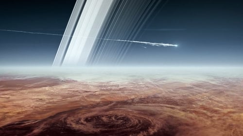 NOVA: Season 44 – Episode Death Dive to Saturn