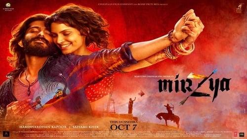 Mirzya 2016 720p bollywood movie