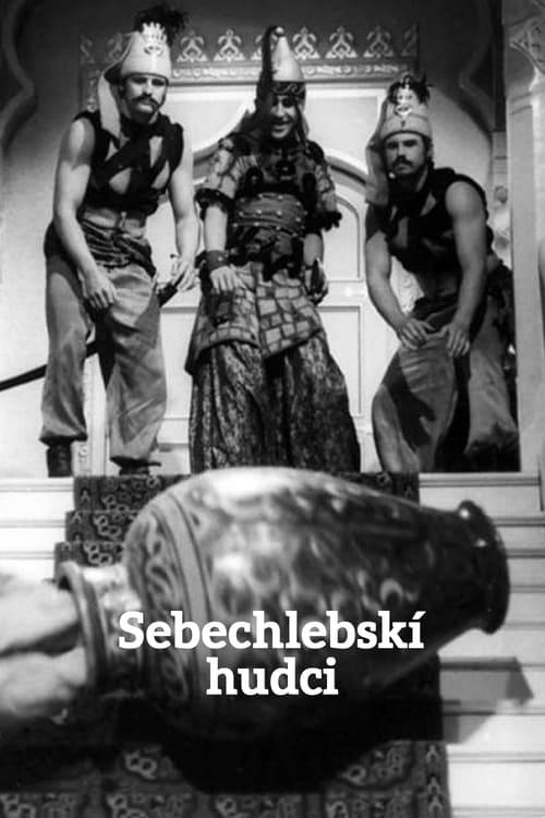 Regarde Sebechlebskí hudci En Français