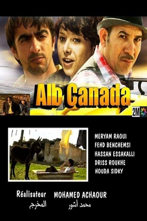 Allo Canada (2008)