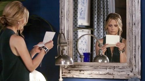 Ringer 2011 Hd Tv: Season 1 – Episode It's Gonna Kill Me, But I'll Do It