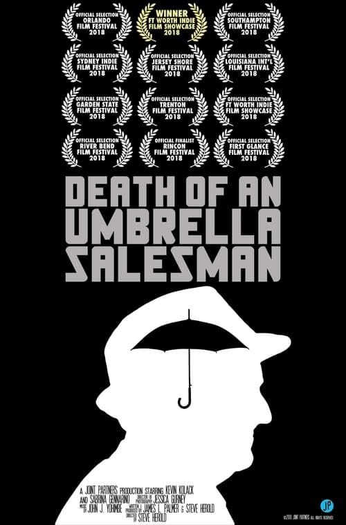 Filme Death of an Umbrella Salesman Grátis Em Português