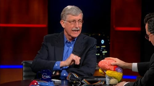 The Colbert Report: Season 9 – Episode Francis Collins