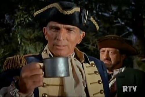 Daniel Boone 1967 Streaming: Season 3 – Episode First in War, First in Peace