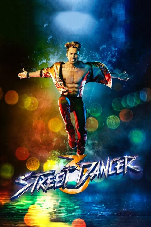 Streaming Street Dancer 3D (2020) Full Movie