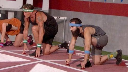Big Brother: Season 19 – Episode Episode 32