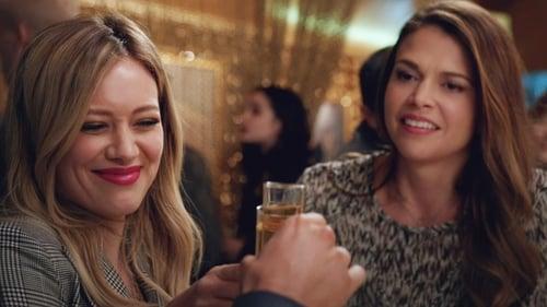 Younger: Season 1 – Episode The Exes
