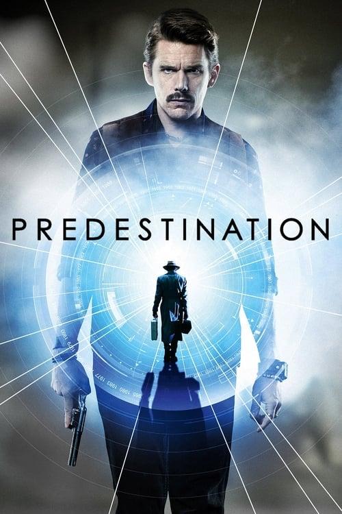 Predestination ( Zamanın Ötesinde )