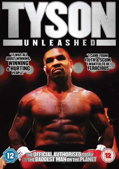 ساعة Tyson: Unleashed باللغة العربية