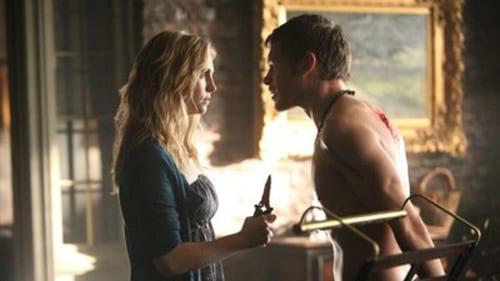 The Vampire Diaries - Season 4 - Episode 18: American Gothic