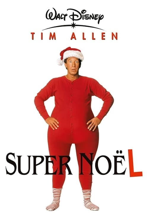 [HD] Super Noël (1994) streaming Youtube HD