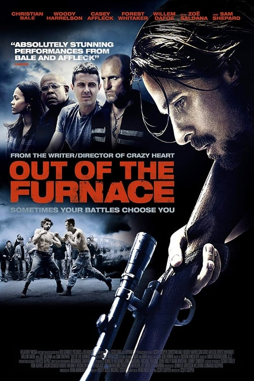 Streaming Out of the Furnace (2013) Best Quality Movie