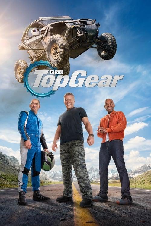 Top Gear (2002)