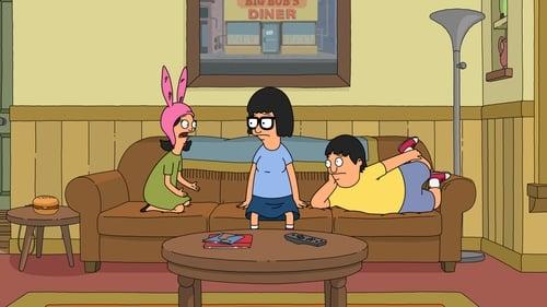 Bob's Burgers - Season 9 - Episode 22: Yes Without My Zeke