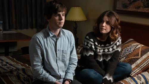 The Good Doctor - Season 3 - Episode 11: Fractured