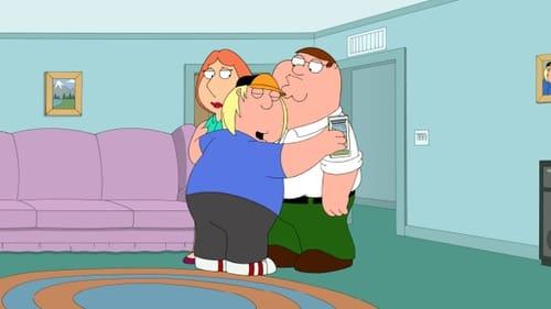 Family Guy - Season 11 - Episode 9: 9