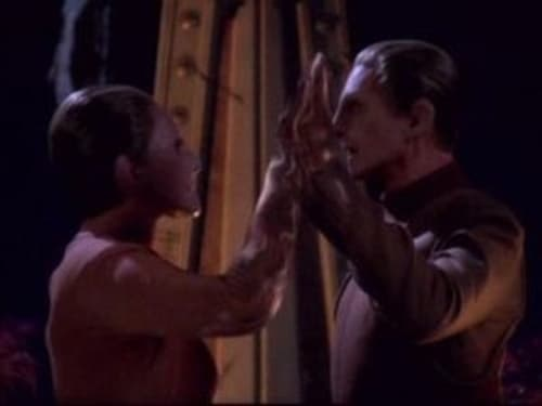 Star Trek: Deep Space Nine: Season 3 – Episode The Search (2)