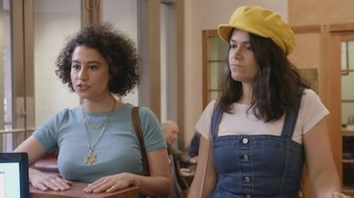 Assistir Broad City S05E06 – 5×06 – Dublado