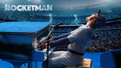 Rocketman - Based on a True Fantasy - Azwaad Movie Database