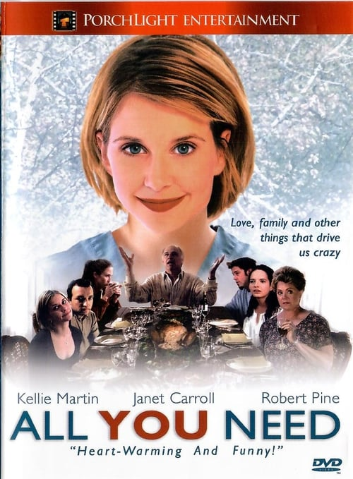 All You Need (2001)