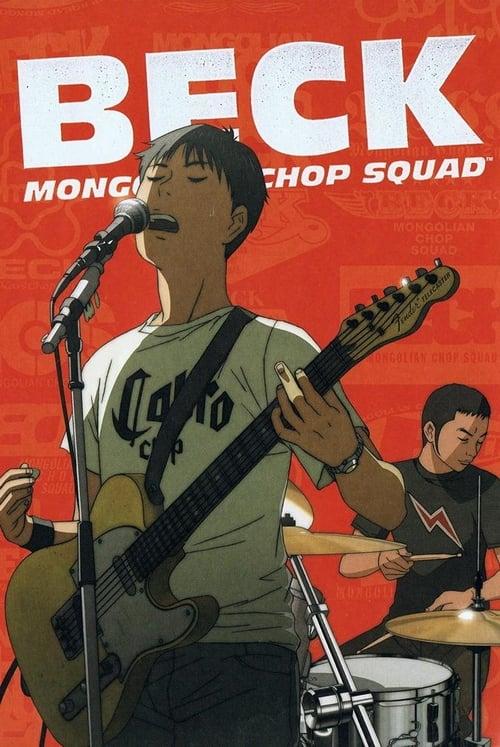 Beck: Mongolian Chop Squad-Azwaad Movie Database