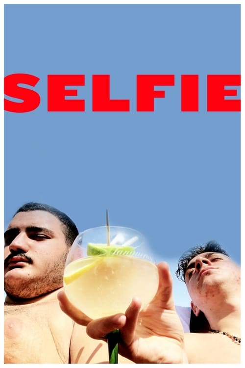 Largescale poster for Selfie