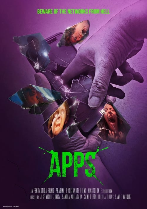 Apps See
