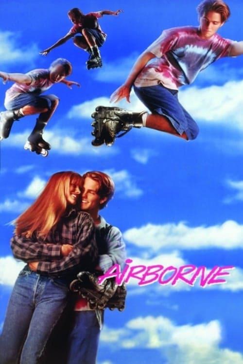 Watch Airborne (1993) Movie Free Online