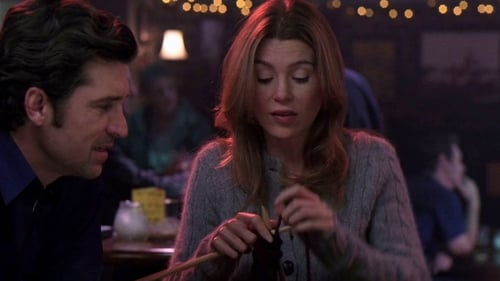 Grey's Anatomy - Season 2 - Episode 22: The Name of the Game