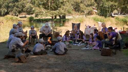Parks and Recreation - Season 4 - Episode 4: Pawnee Rangers