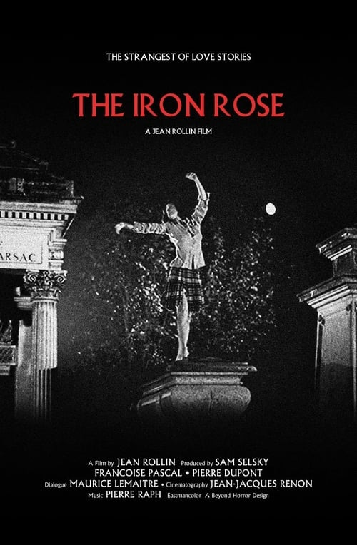 The Iron Rose 1973 Trailer HD - YouTube